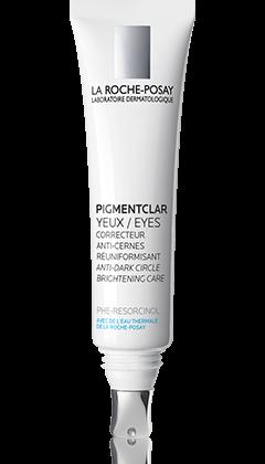 La Roche-Posay Pigmentclar occhi correttore anti occhiaie reuniformante