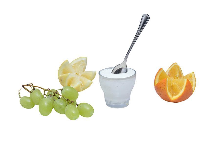 Yogurt Bianco Naturale - Senza lattosio