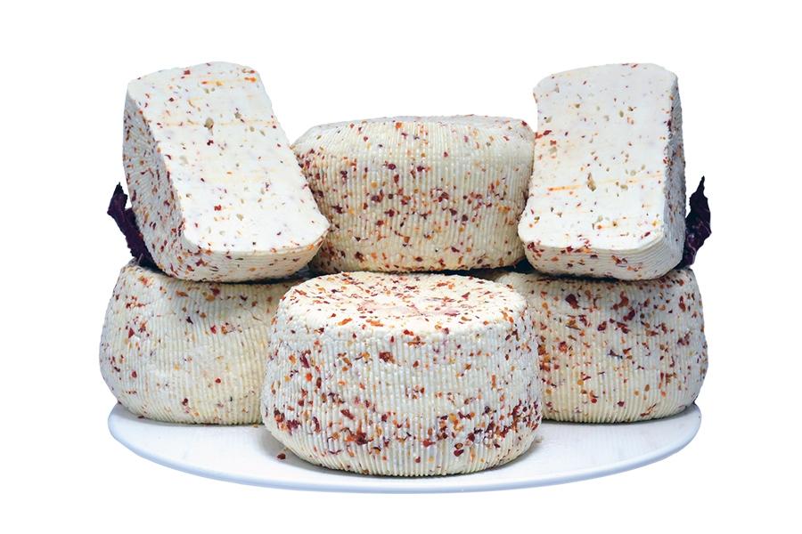 Formaggio Il Grifone - Senza lattosio