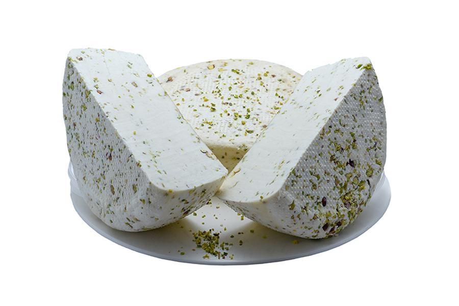 Formaggio Pistacchietto - Senza lattosio