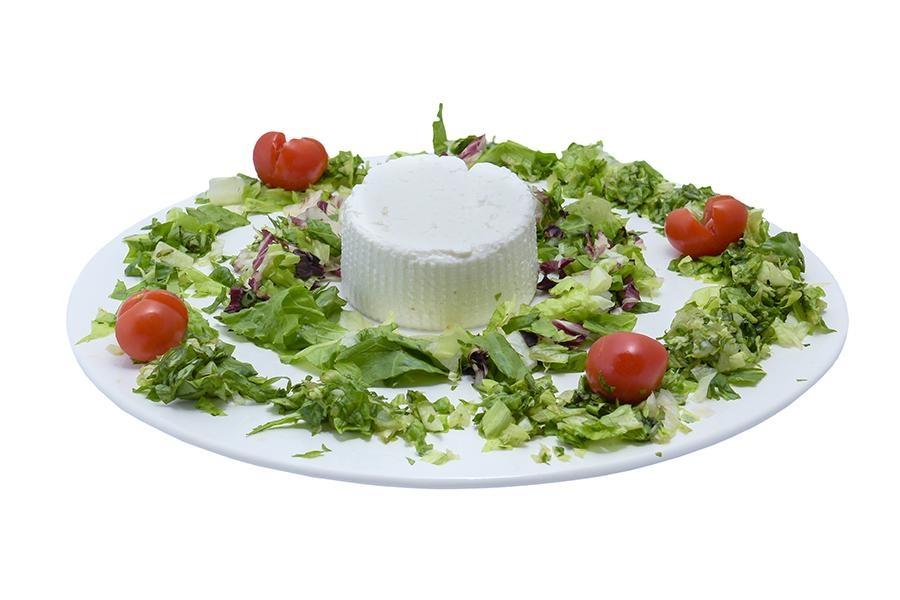 Formaggio Primo sale Bianco - Senza lattosio