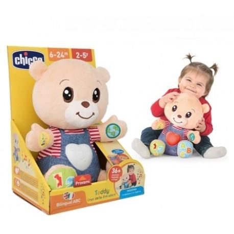 Chicco Teddy Orso Delle Emozioni cod. 7947