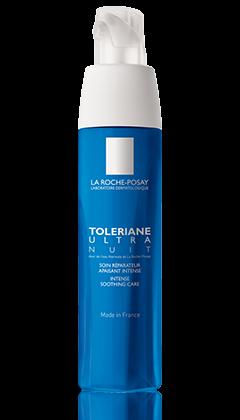 La Roche-Posay Toleriane Ultra Notte - Trattamento viso lenitivo
