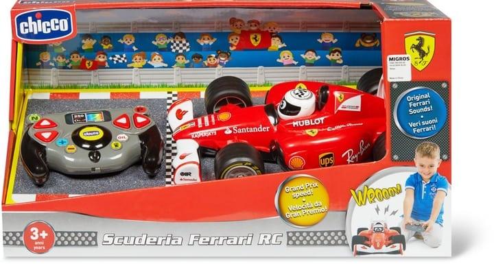 Chicco Scuderia Ferrari R/C