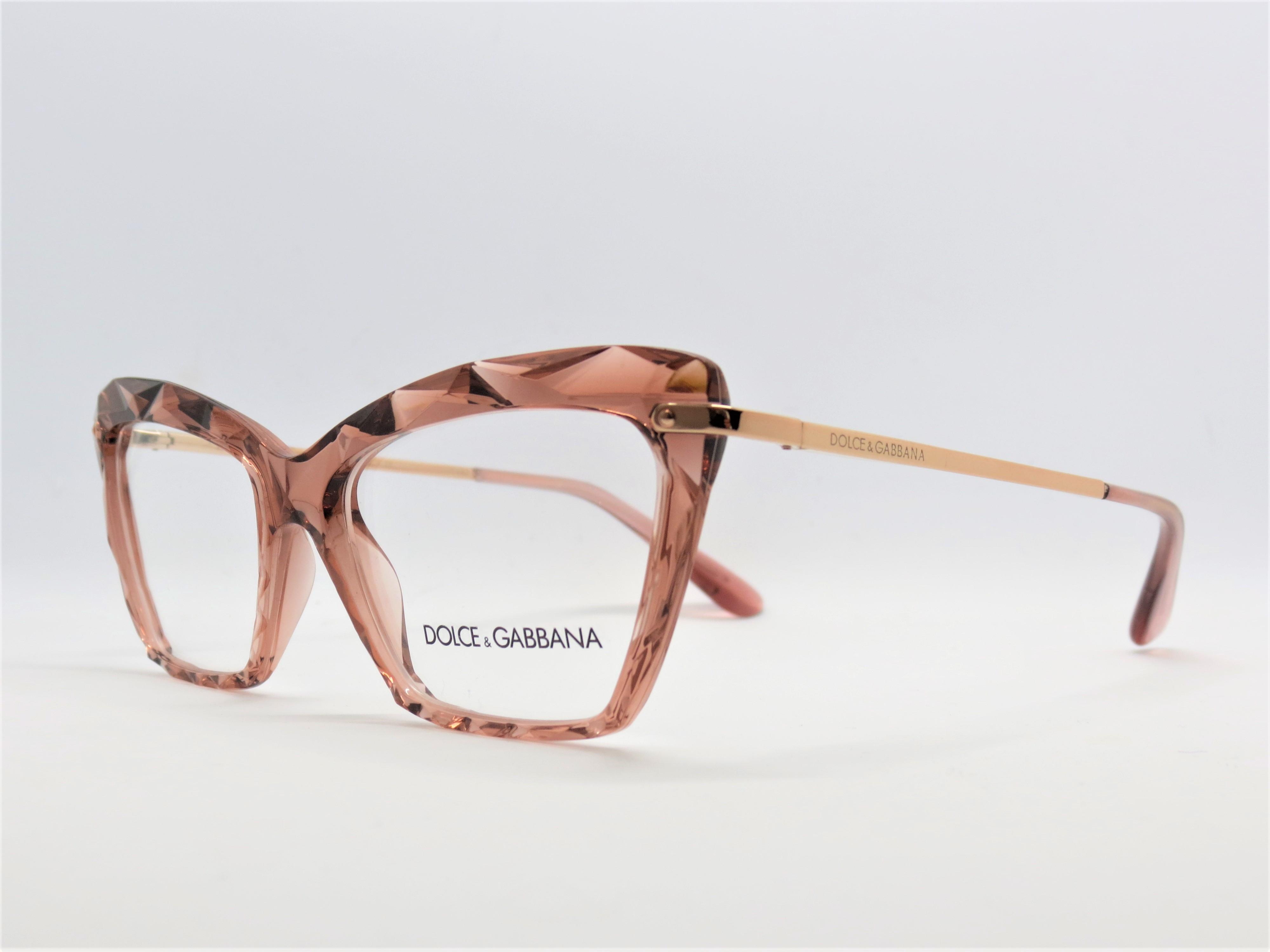 Dolce&Gabbana DG5025