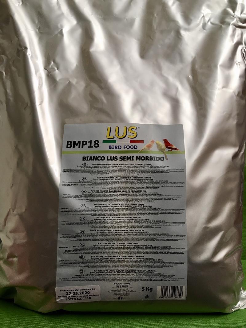 LUS BMP18 5kg