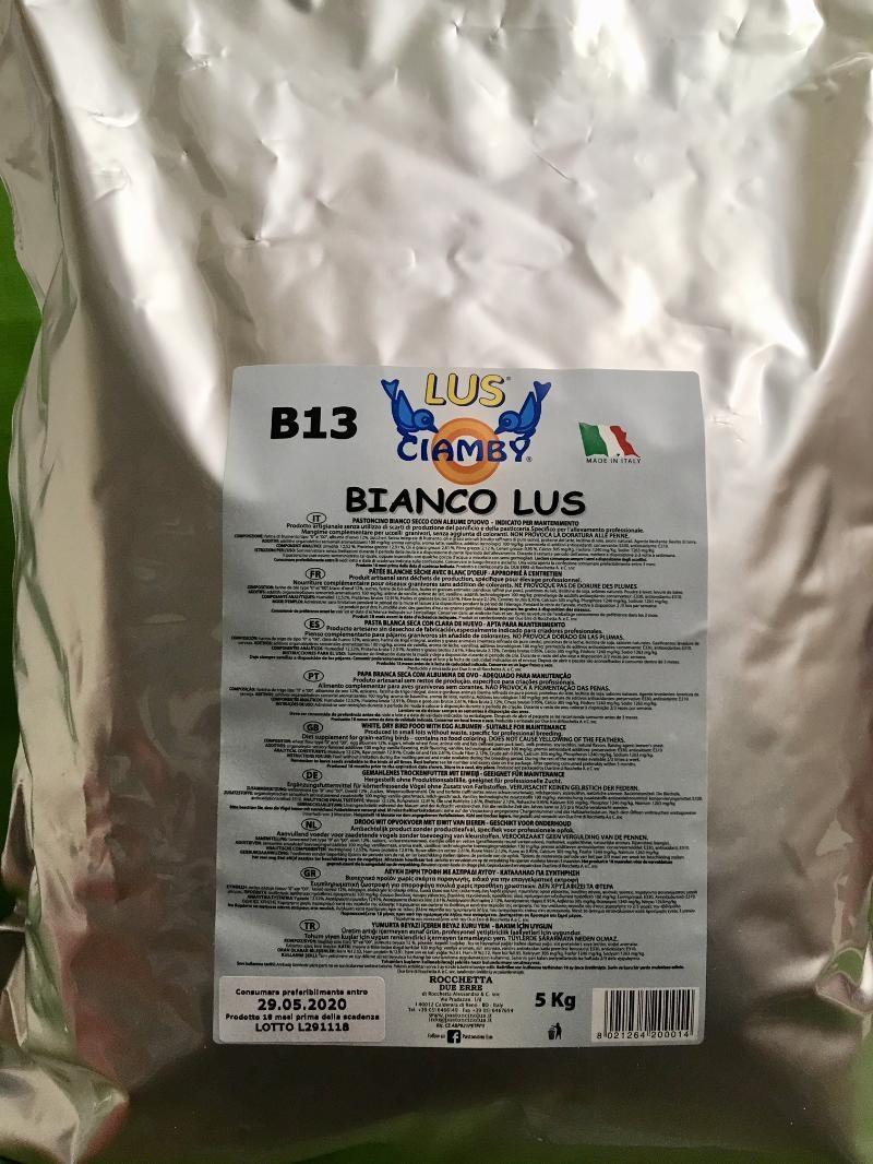 LUS B13 5kg