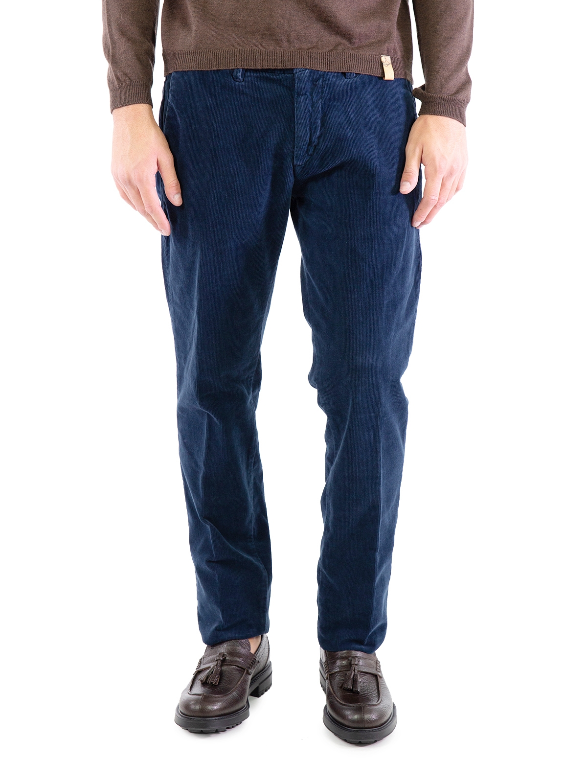 40 Weft Pantalone Lenny 698