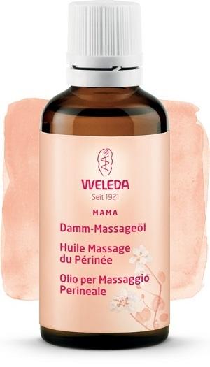 Olio per il perineo Weleda 50 ml