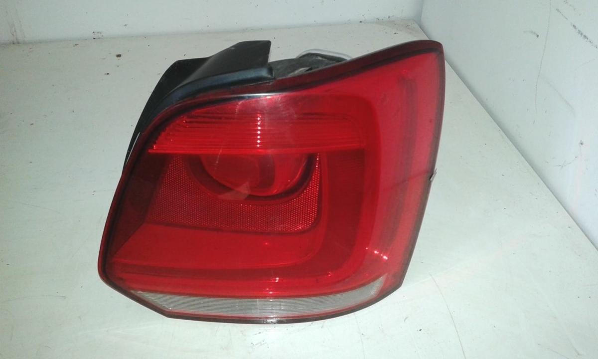 Fanale posteriore dx usato originale Volkswagen Polo serie dal 2009>