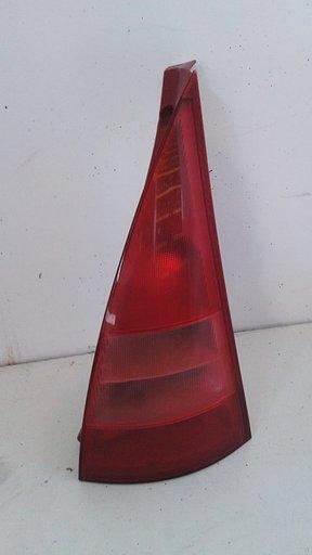 Fanale posteriore dx usato originale Citroen C3 1à serie dal 2002 al 2005 1.4 HDI