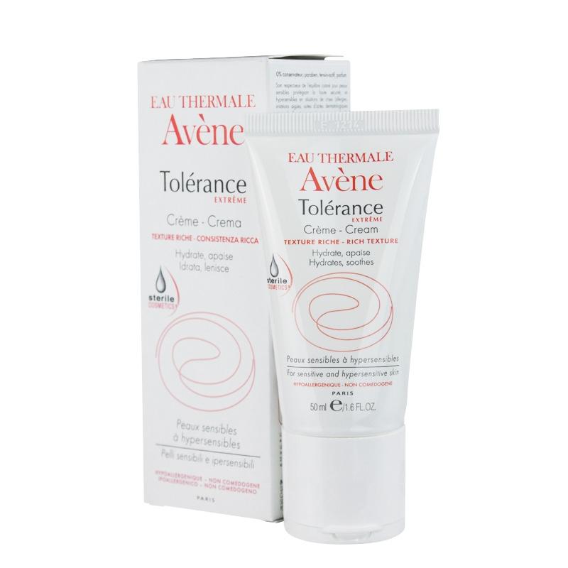 Avène Tolerance Extreme Crema Ricca
