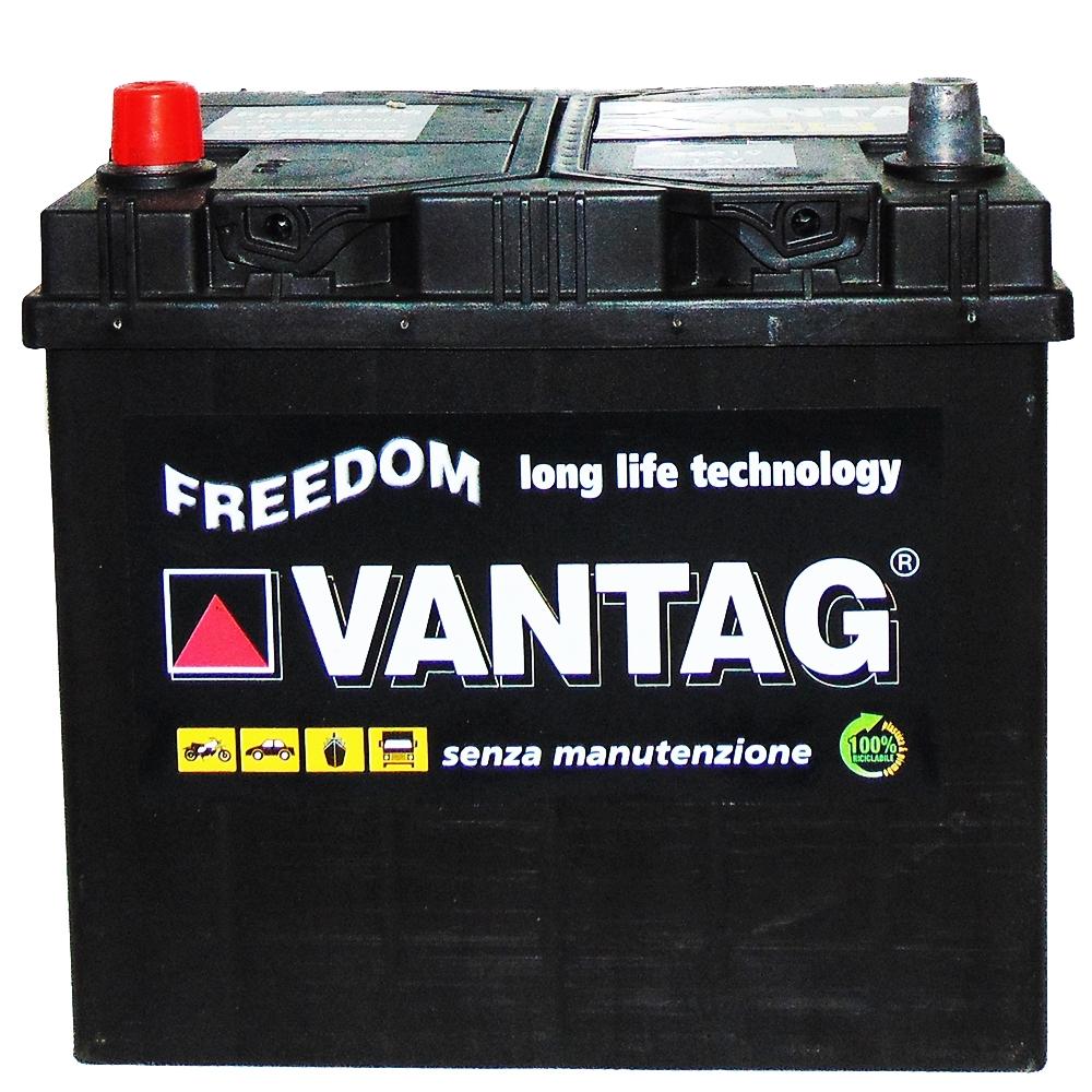 Batteria VANTAG 66Ah JAPAN - 56019J