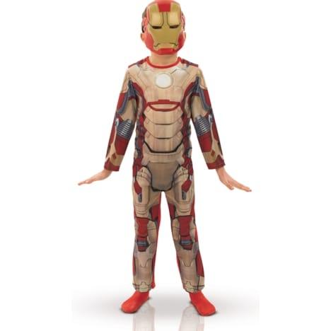 Costume Iron Man 3