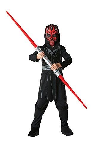 Costume Darth Maul - Star Wars