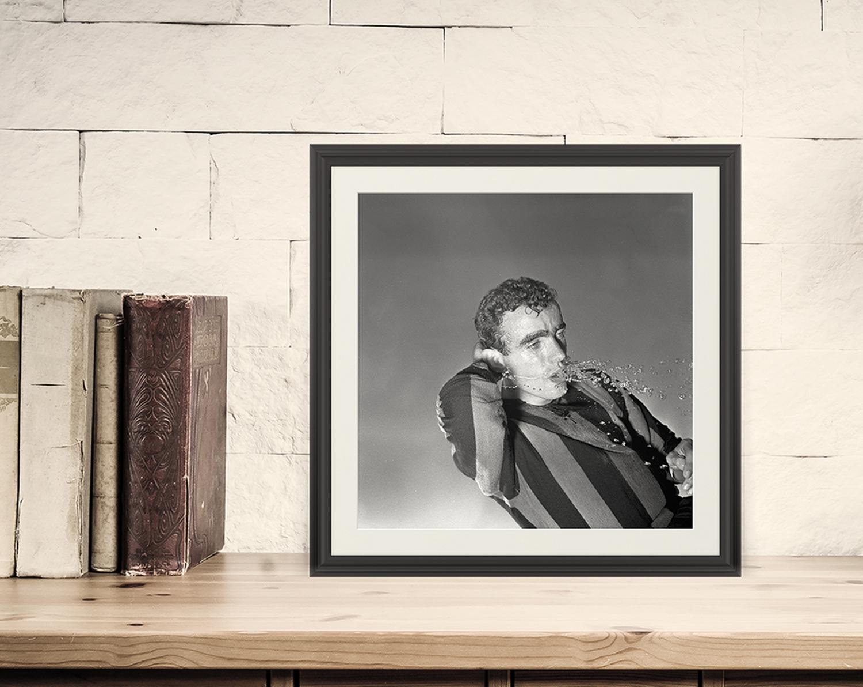 964a56ad5b Fotografia di Mario Corso - Stampa in bianco e nero - Edizione limitata