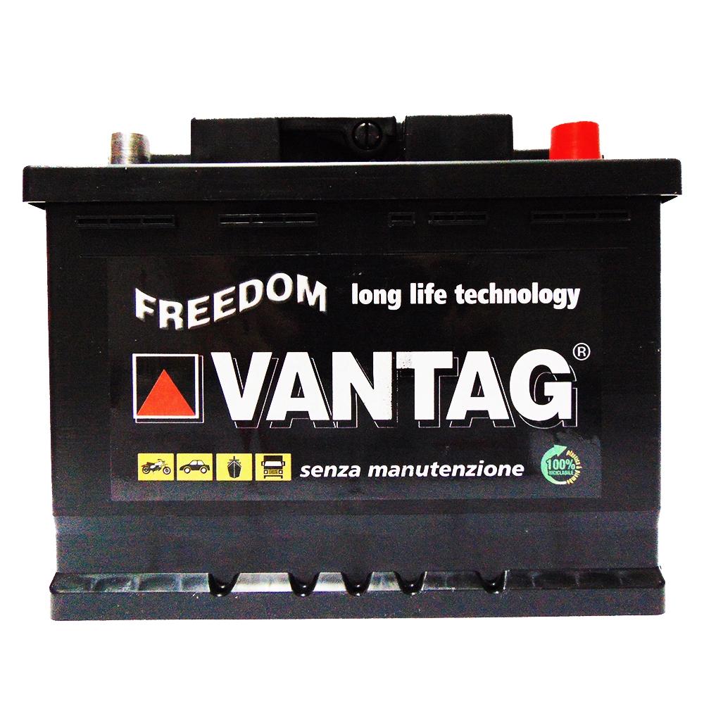 BATTERIA VANTAG 66 Ah Dx - 56019