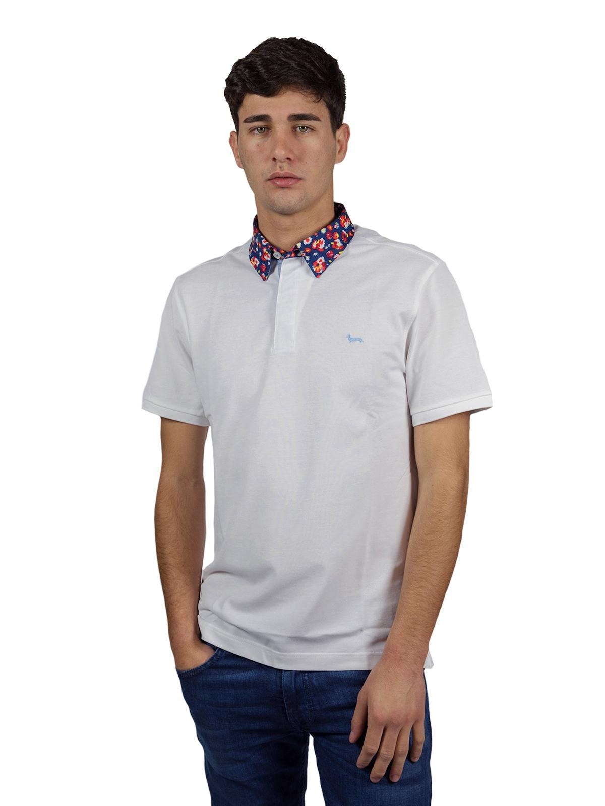 Harmont & Blaine Polo L0B000 020004 OVER