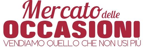 Mercato delle occasioni logo