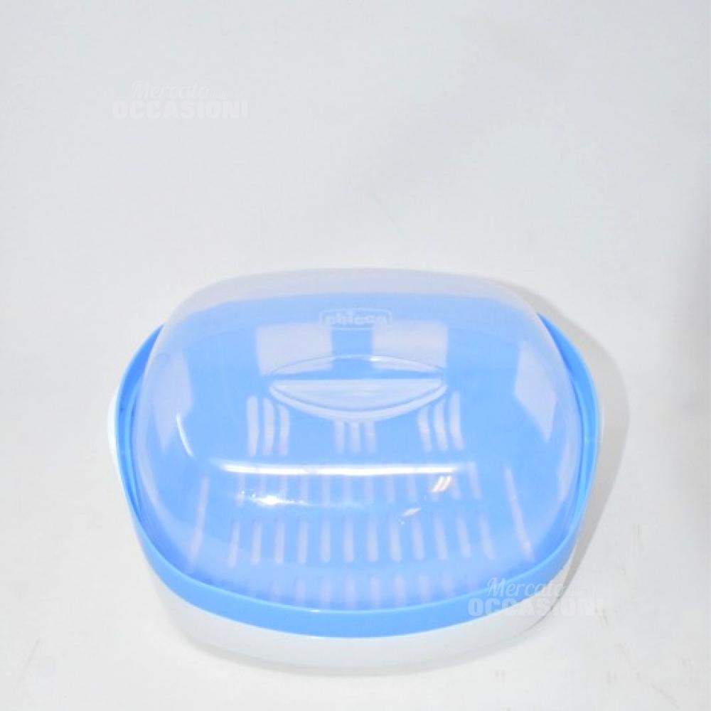 Sterilizzatore Chicco Per Microonde
