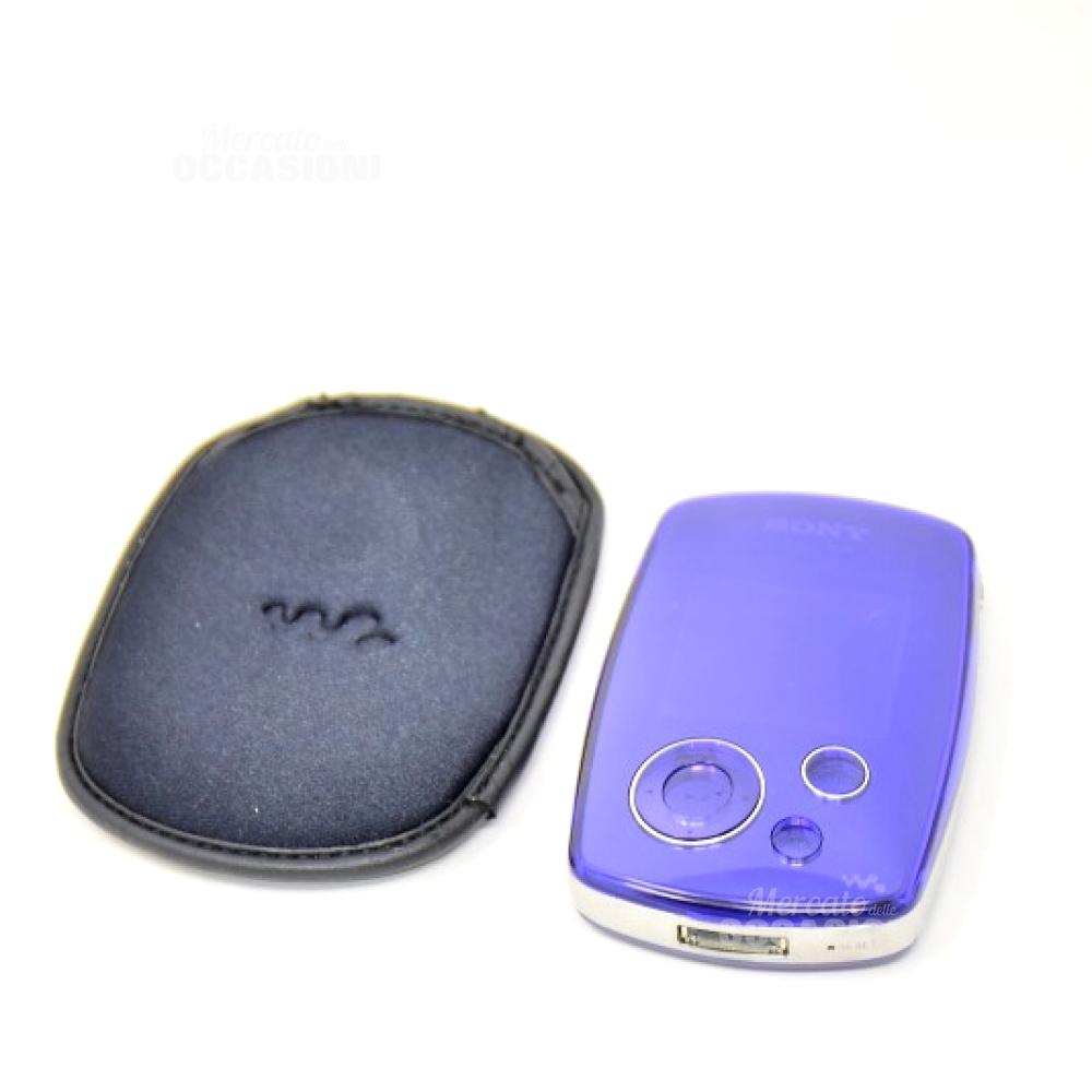 Walkman Sony Nw A-3000
