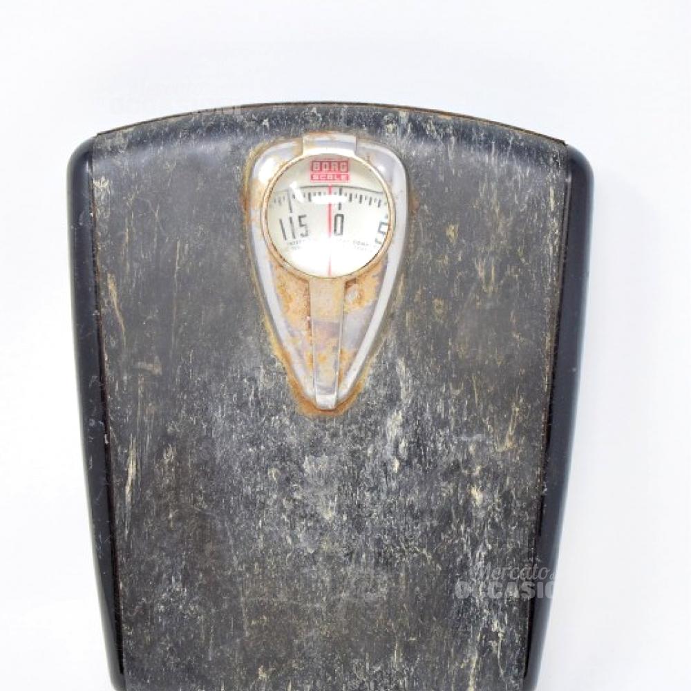 Bilancia Vintage Borg Scale Anni '50