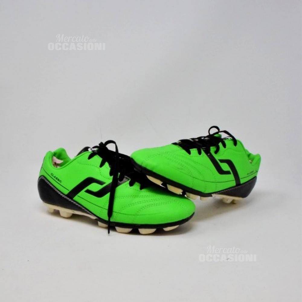 Scarpe Calcio Pro Touch N 34