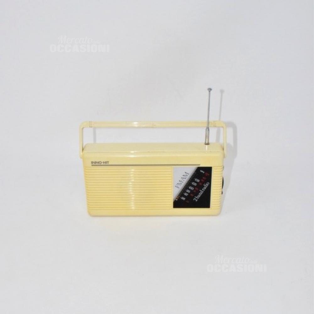 Radiolina Inno-hit Batterie