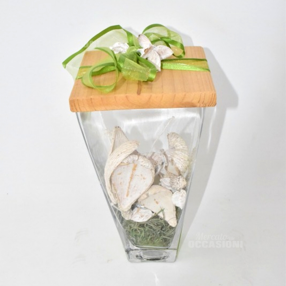 Vaso Pot-Pourri