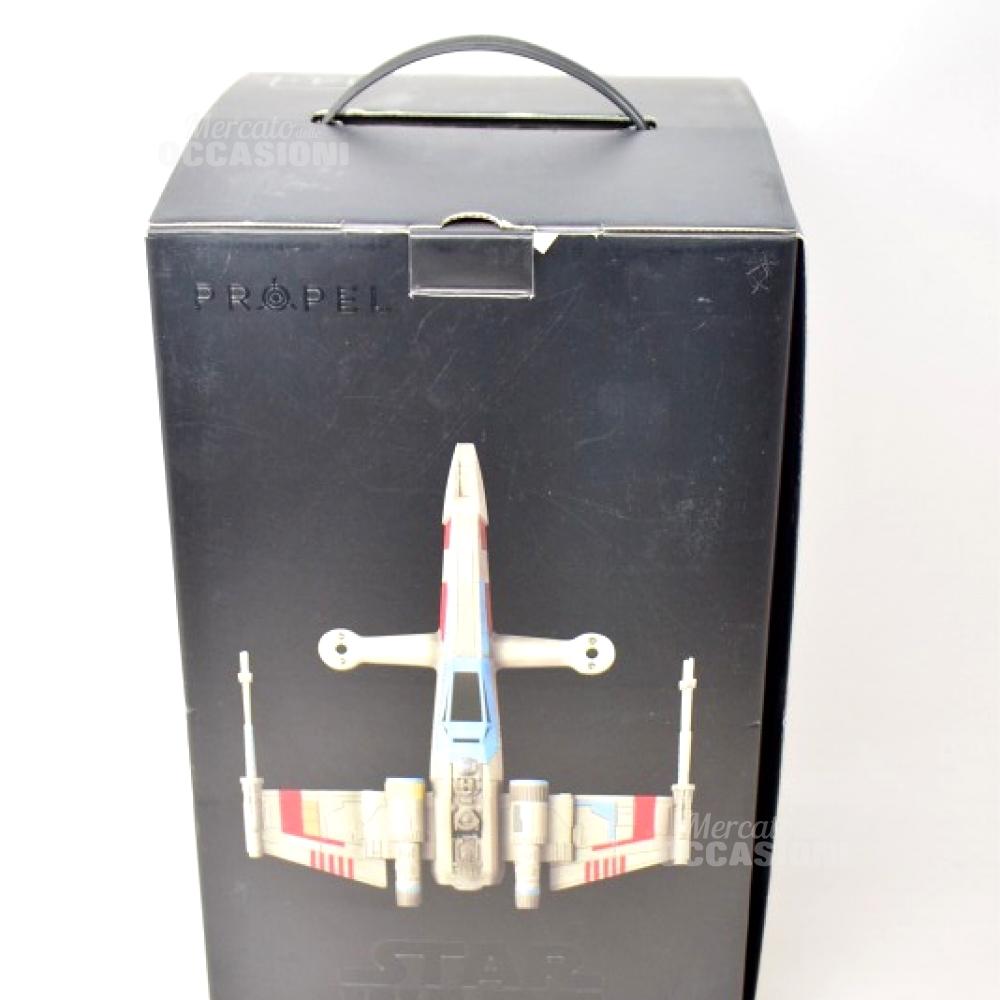 Drone X-wing STAR WARS