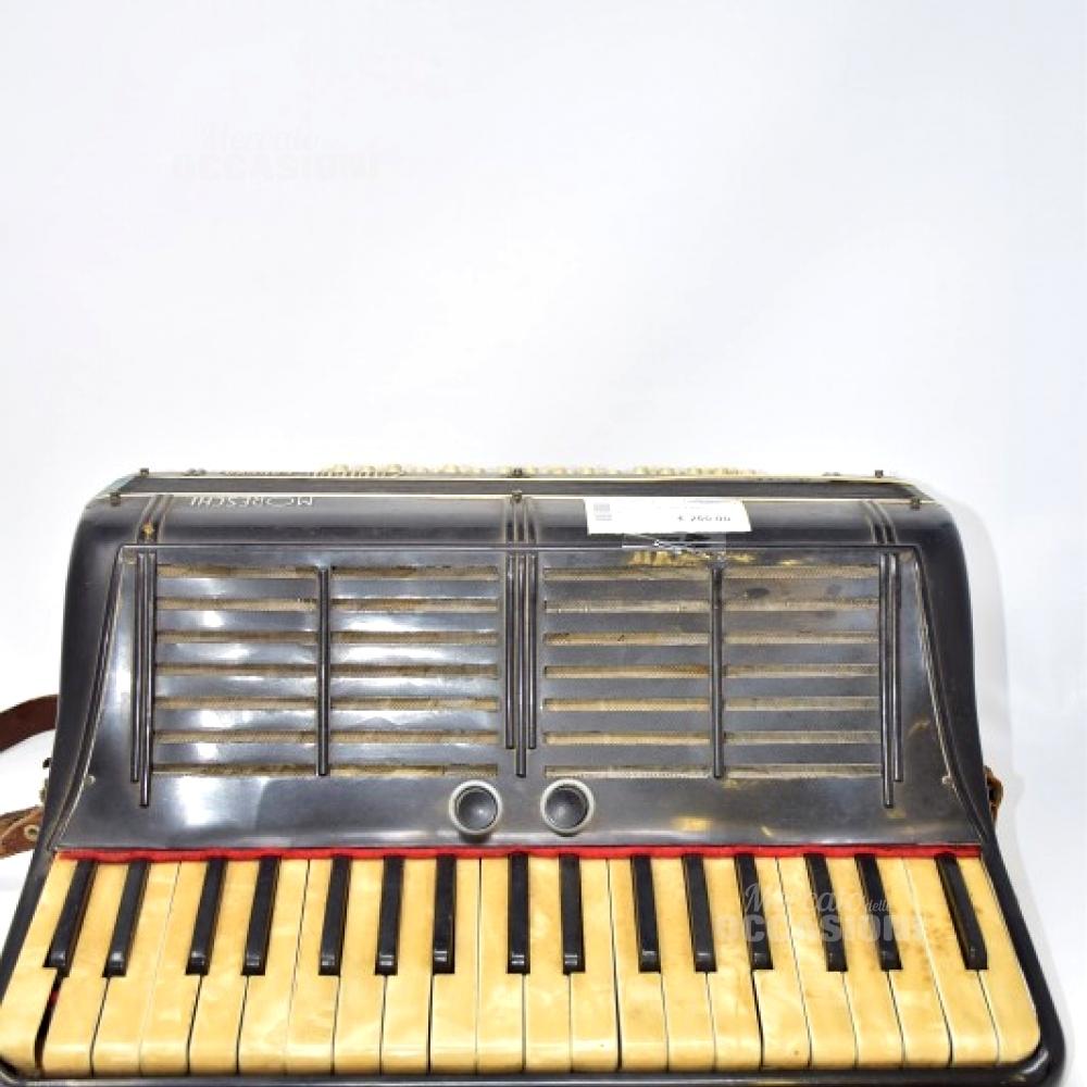 Fisarmonica Moreschi Superba
