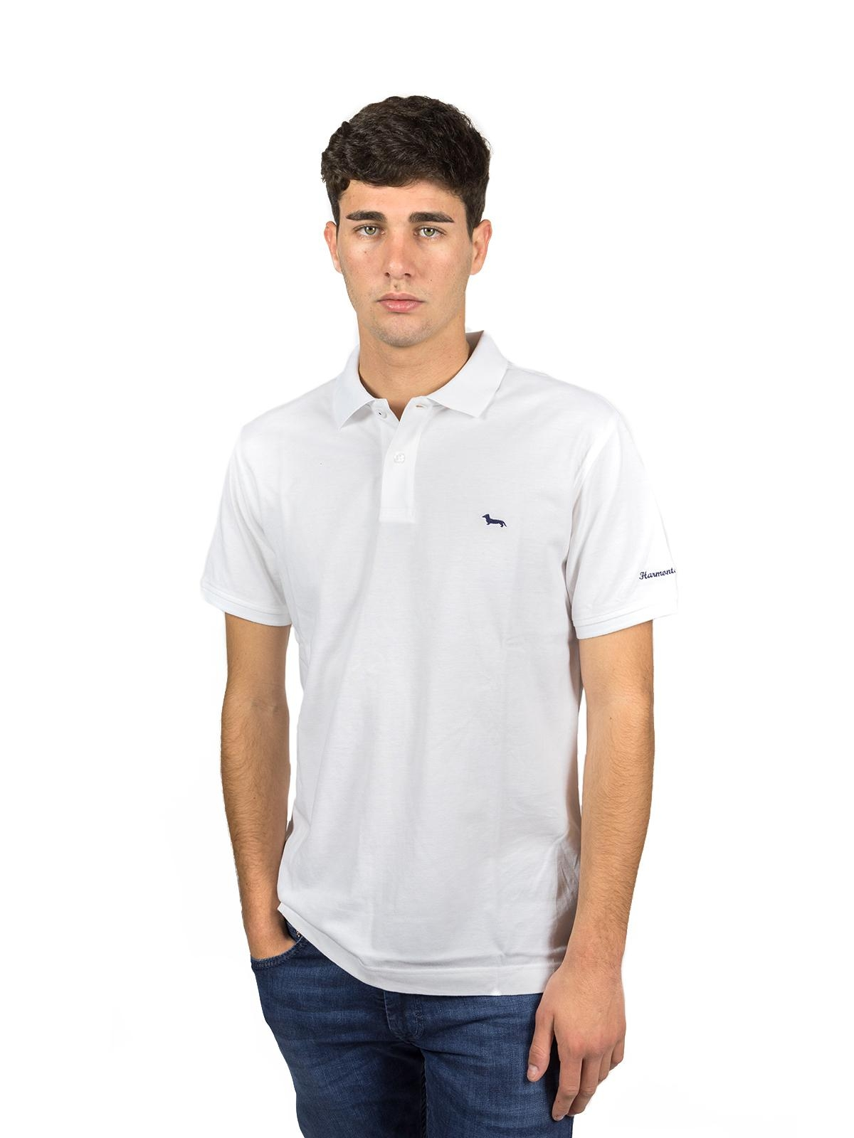 Harmont & Blaine Polo L00047 020546 OVER