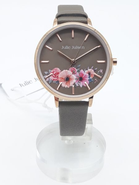 Orologio Donna Julie Julsen jjw20rgl-7, vendita on line | OROLOGERIA BRUNI Imperia