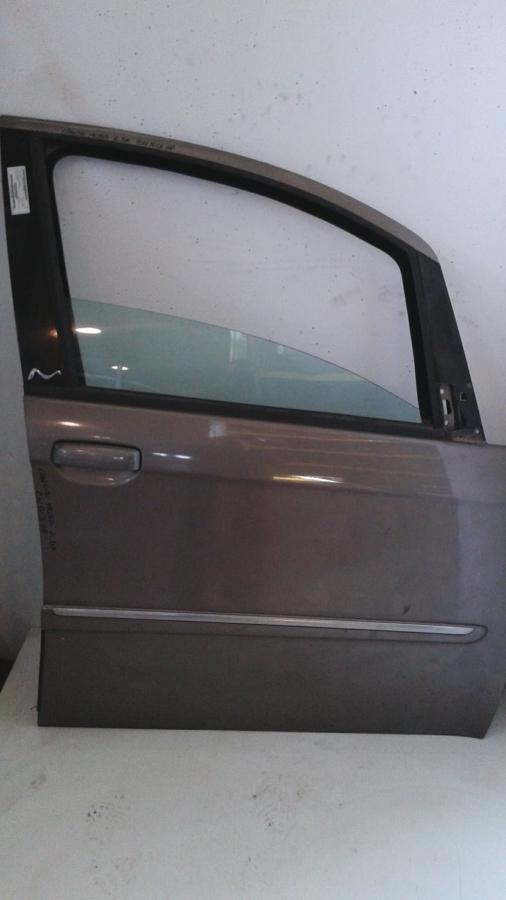 Porta anteriore dx usata originale Lancia Musa serie dal 2004 al 2008 1.9 MJT