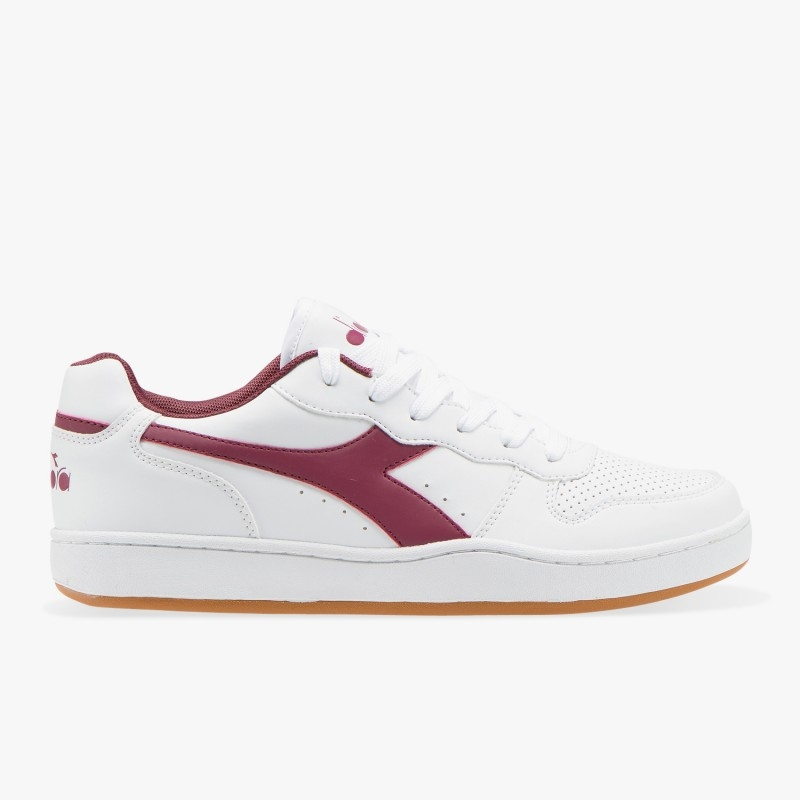 SNEAKERS DIADORA PLAYGROUND 55111 CRUSHED BERRY