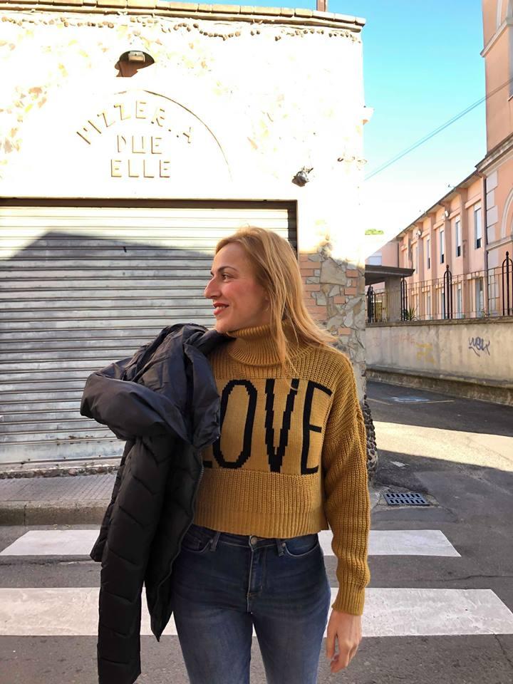 Maglia Love