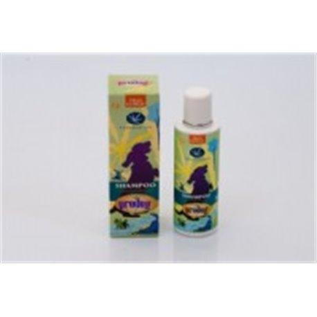 Shampoo Cani Pelo Lungo