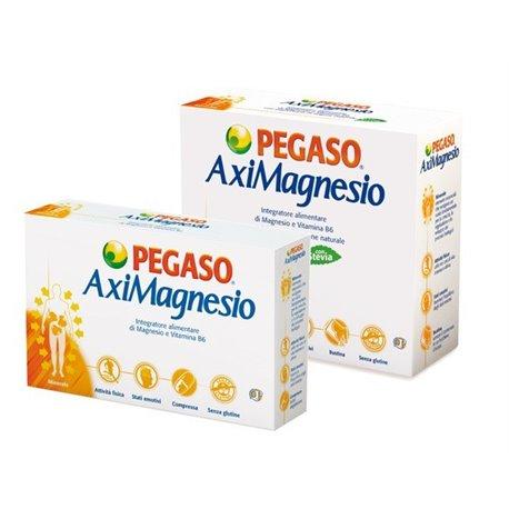 Pegaso AxiMagnesio 40 Compresse