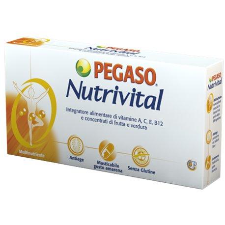 Pegaso Nutrivital