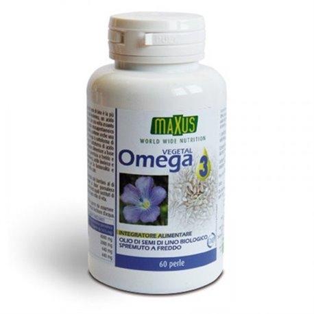 Omega 3 da Olio di Lino