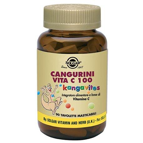 Cangurini Vita C 100