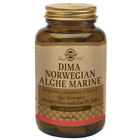 Dima Norwegian Alghe Marine