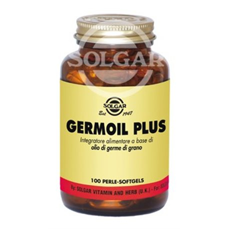 Germoil Plus