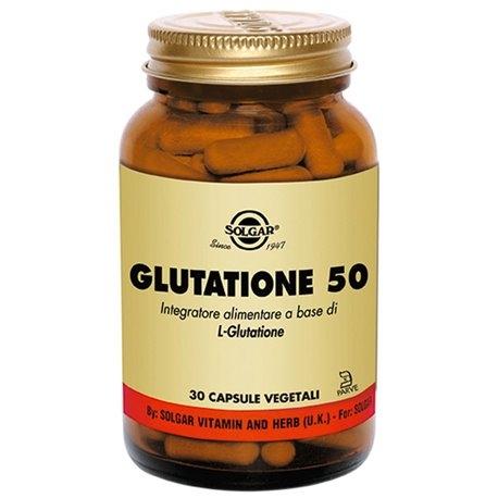 Glutatione 50