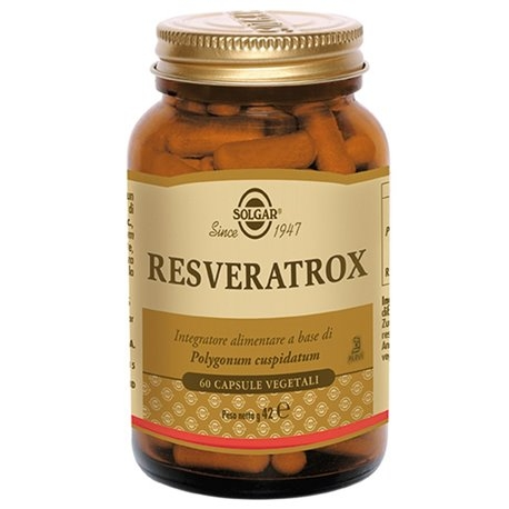 Resveratrox
