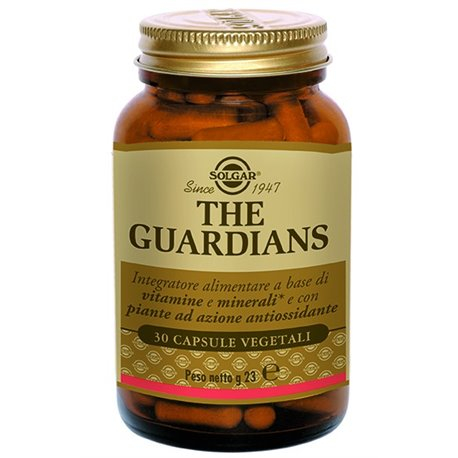 The Guardians 60 Capsule