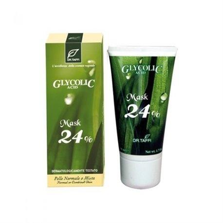 Acido Glicolico Mask 24%
