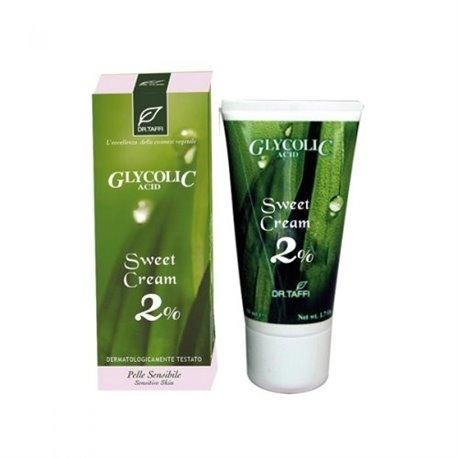 Acido Glicolico Crema 2%