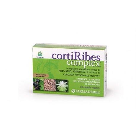 Corti Ribes