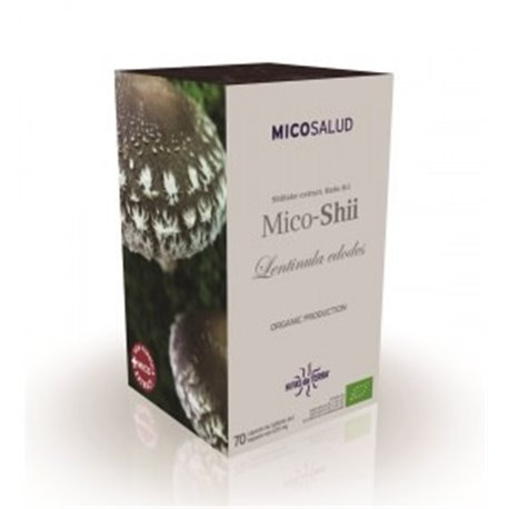 Mico-Shii